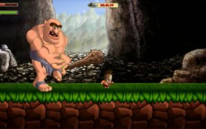 2D Platformer Spartan Now Available on Xbox One