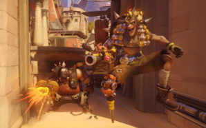 "Overwatch ""Welcome to Junkertown"" Voice Line Hints at New Map"