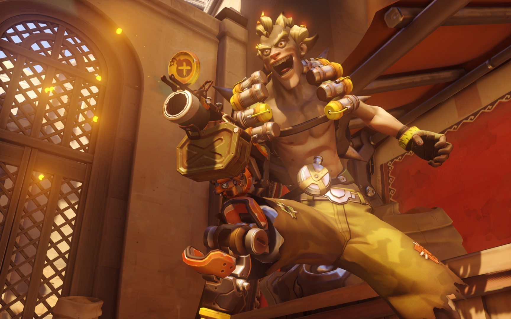 Blizzard will reveal new Overwatch map at GamesCom next week