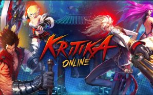 Play Kritika And Earn A TERA Mount