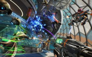 LawBreakers' 1.1 Patch Releasing Today