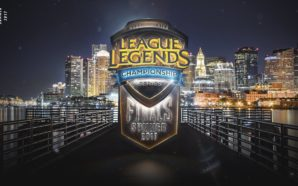 League of Legends Announces NA LCS Summer All-Pro Team