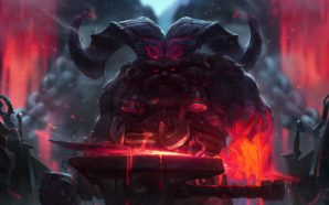 Ornn is Live in League of Legends