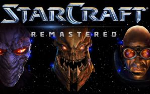 Blizzard Gives Tips For StarCraft: Remastered