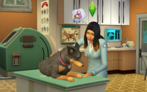 The Sims 4: Cats & Dogs Coming This November