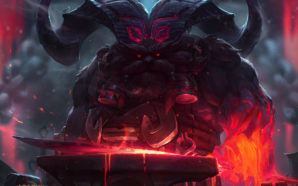 League of Legends Introduces New Champion Ornn
