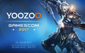 Legacy Of Discord Helping Angel Wings Project At Gamescom 2017
