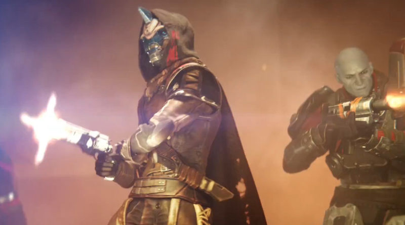 How To Farm Bright Engrams: Destiny 2