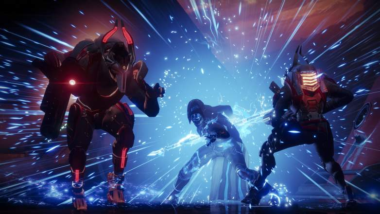 Where to Check if Destiny 2 Servers Are Up or Down