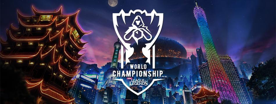 League of Legends World Championships Meet the Teams MMOExaminer