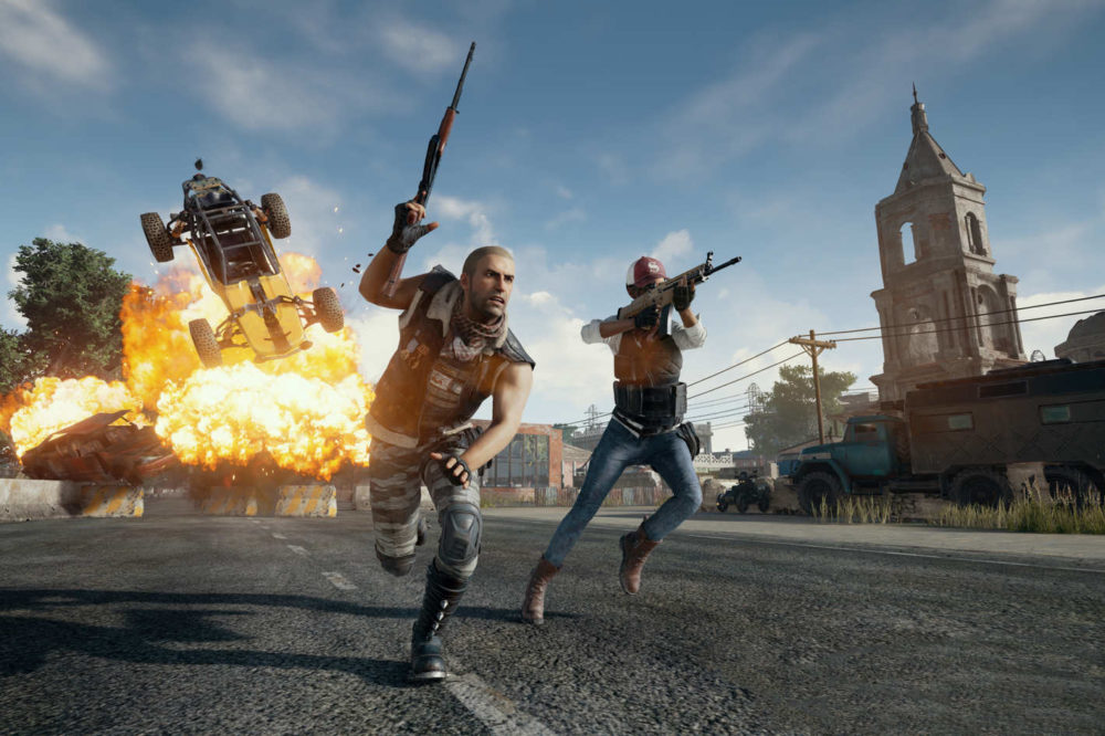 'Playerunknown's Battlegrounds' News: FPS Close to Reaching 2 Million Concurrent Users