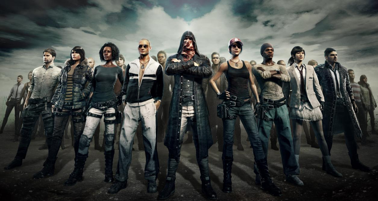 PUBG Could Now Have Over 15 Million Players On PC
