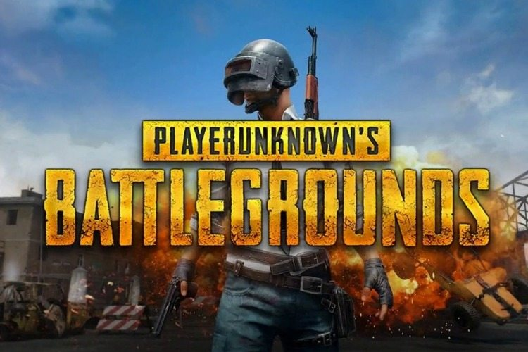 playerunknown's battlegrounds gameplay