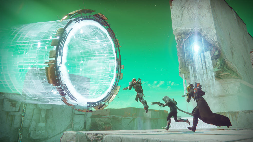 Destiny 2 Prestige Raid launch to go ahead without cheese fix