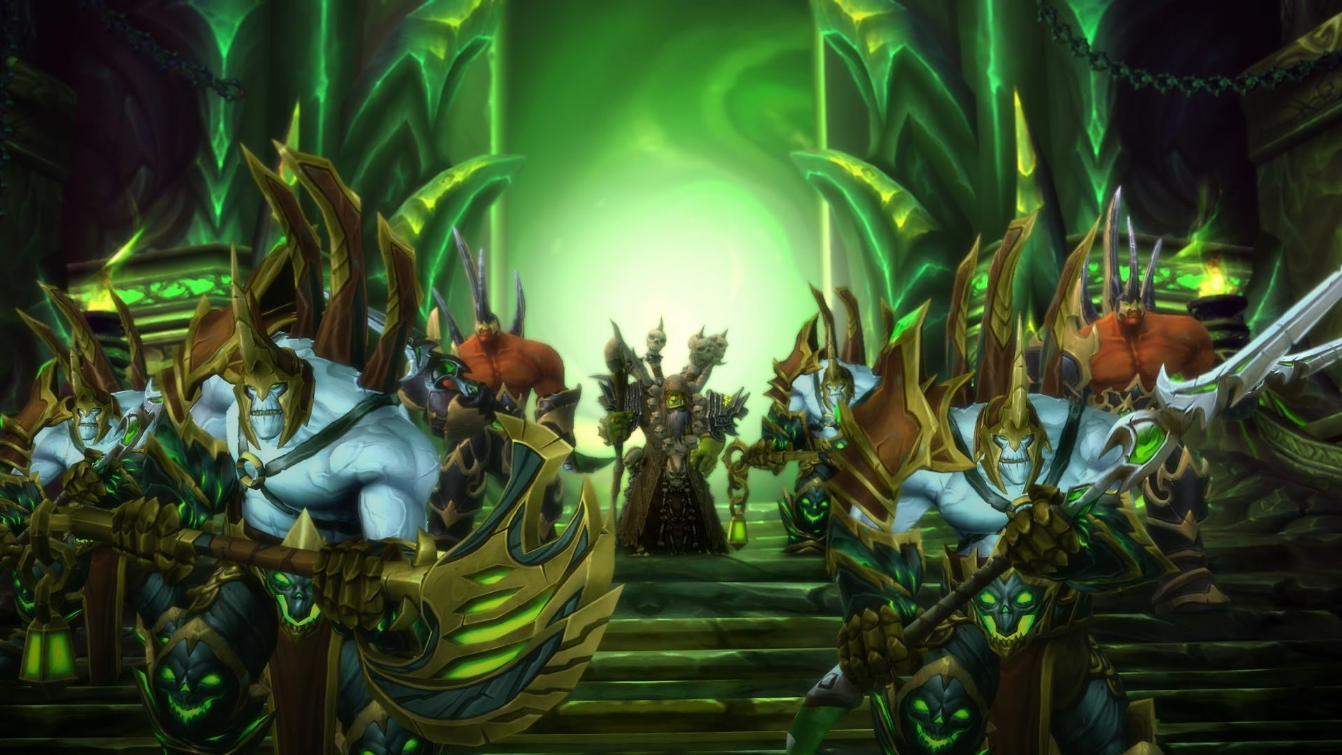 Blizzard Has Banned World of Warcraft Cheaters For Six Months