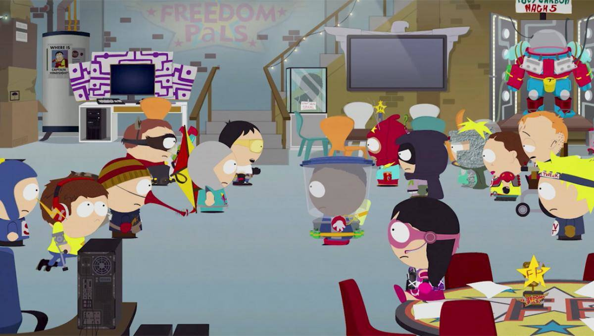 More details revealed about South Park: The Fractured but Whole Season Pass