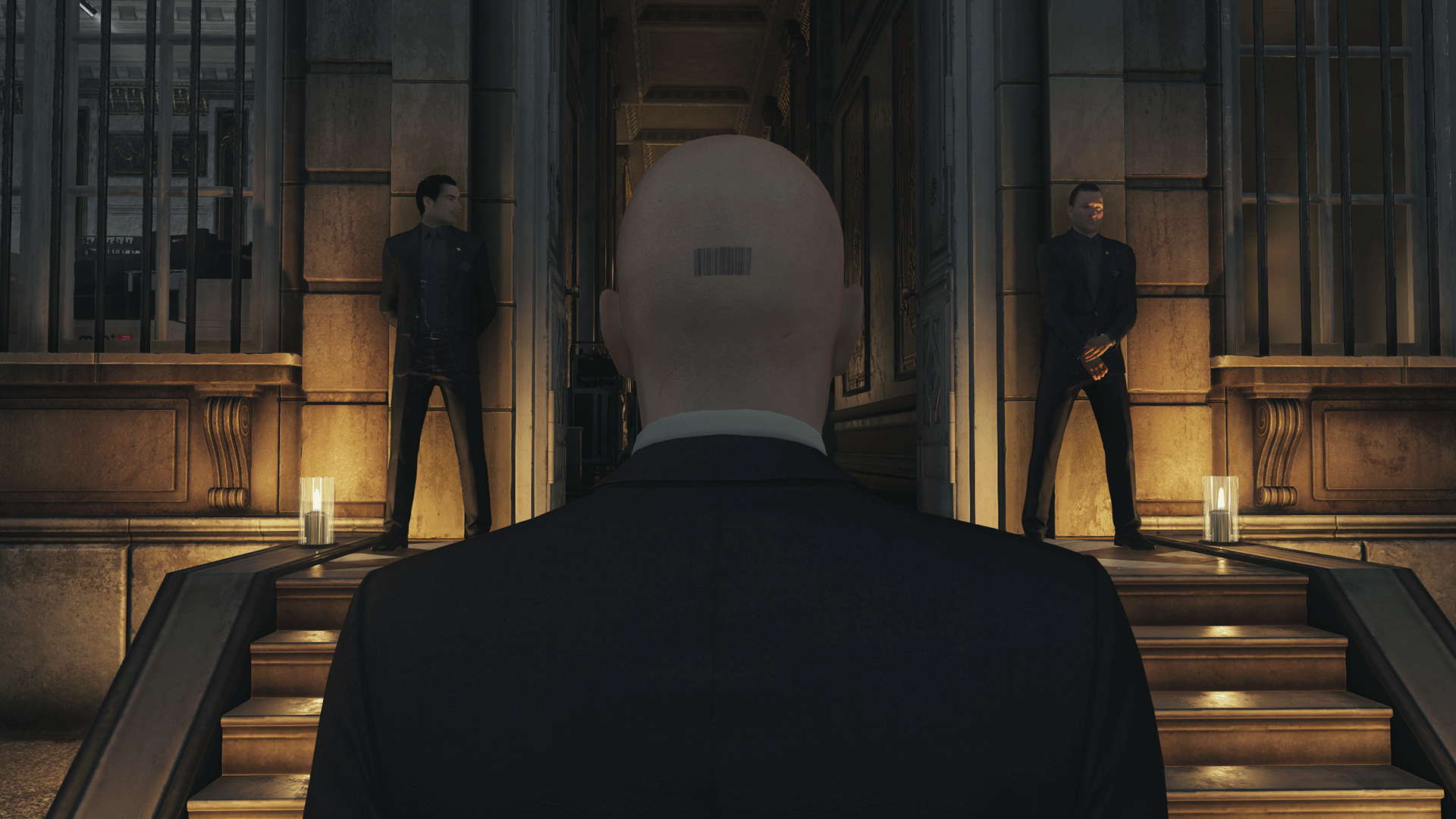 New Hitman in the Works
