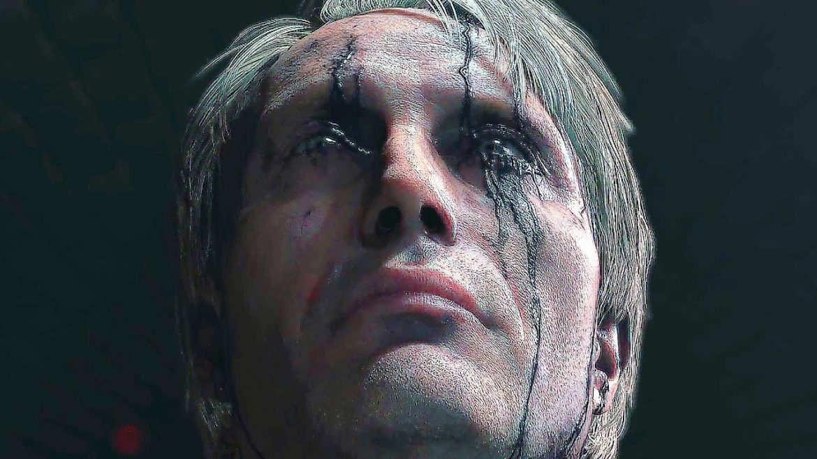 Death Stranding gets even more freaky  with its Game Awards trailer