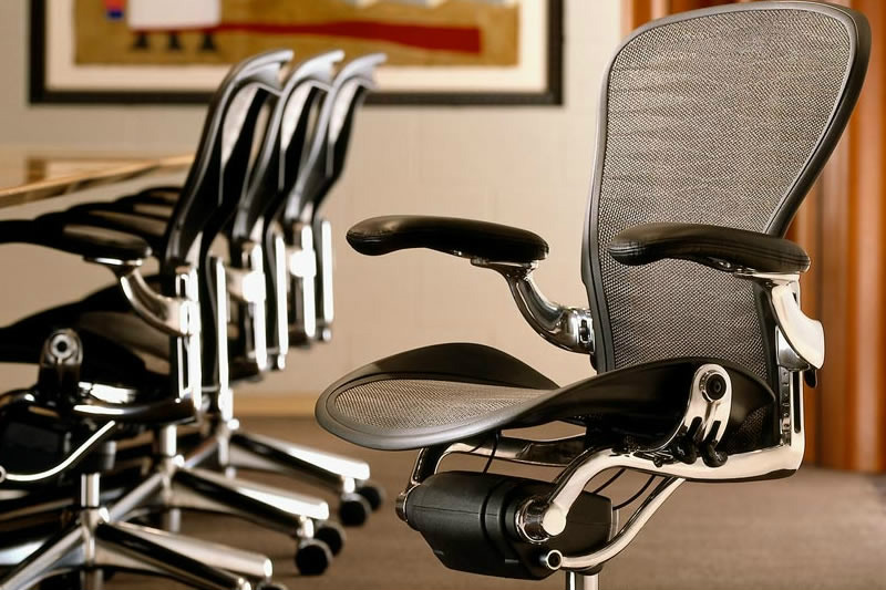 The Best Gaming Chair Is An Ergonomic Office Don T Chairs