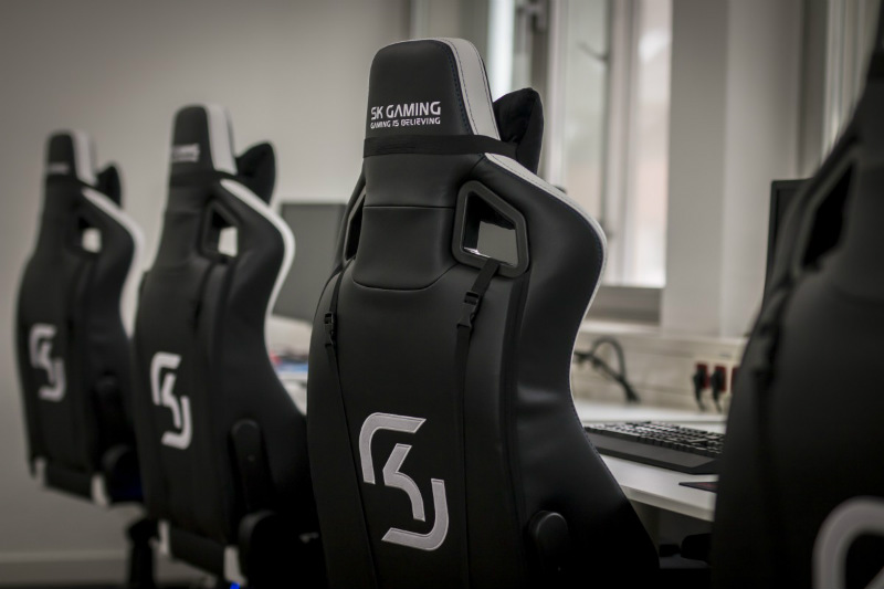 top gaming chair