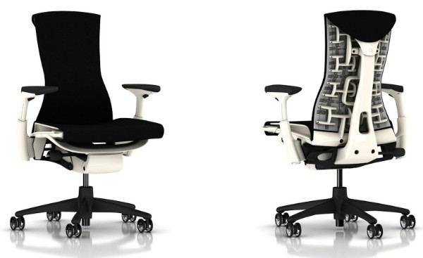 best rated office chairs